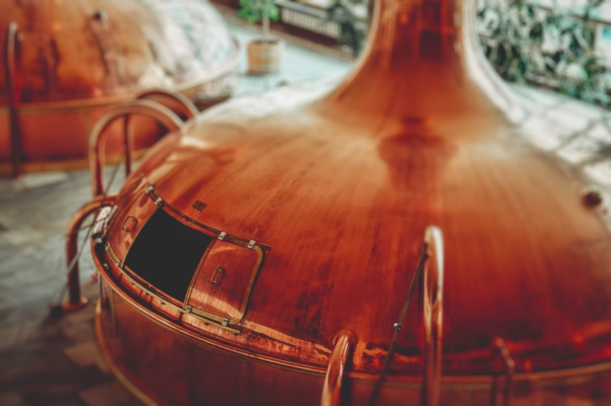Check out the many distilleries for more things to do in Kalispell, MT