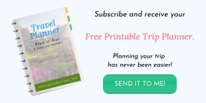 Free Travel Planner